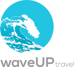 WaveUP Travel